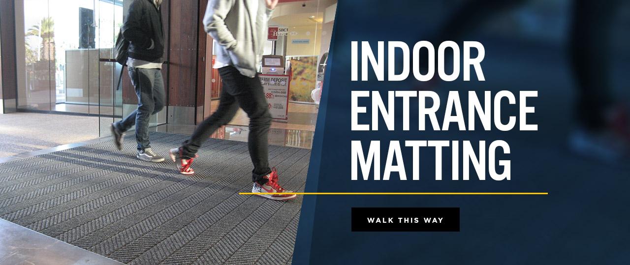 Indoor Entrance Matting