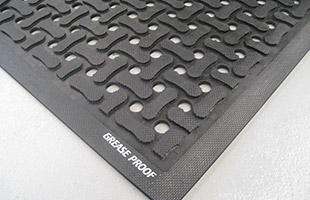 Grease Proof Matting