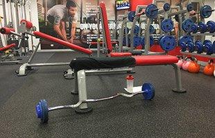 Gym Mat and Playground Matting