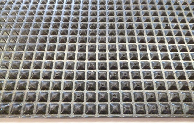 Rolled Rubber Mat Melbourne Rolls Of Rubber Matting
