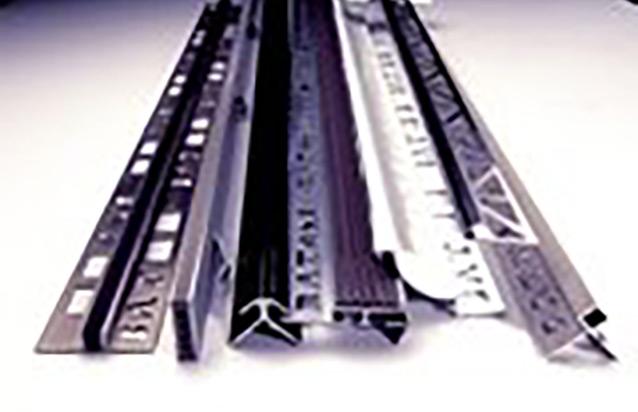 Aluminium Angle Frames