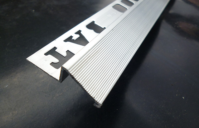Aluminium Diminishing Strips Melbourne Dim Strips