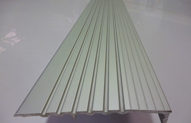 Bardwell Aluminium Diminishing Strip