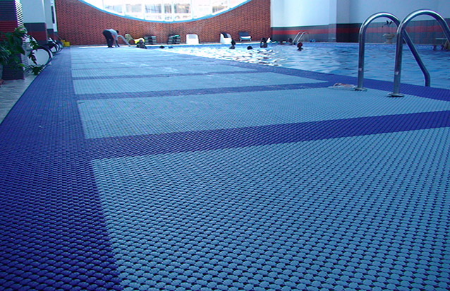 Aquamaster Bardwell Safety Matting