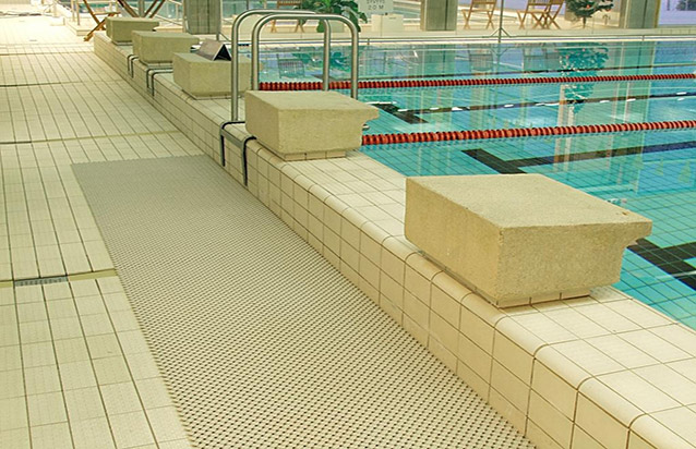 Aquamaster Matting