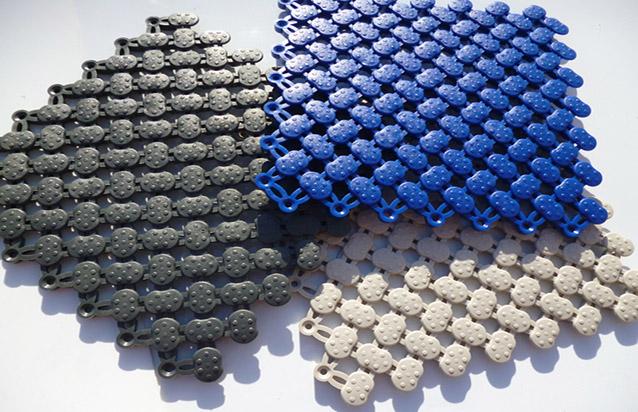 Aquamaster Mat