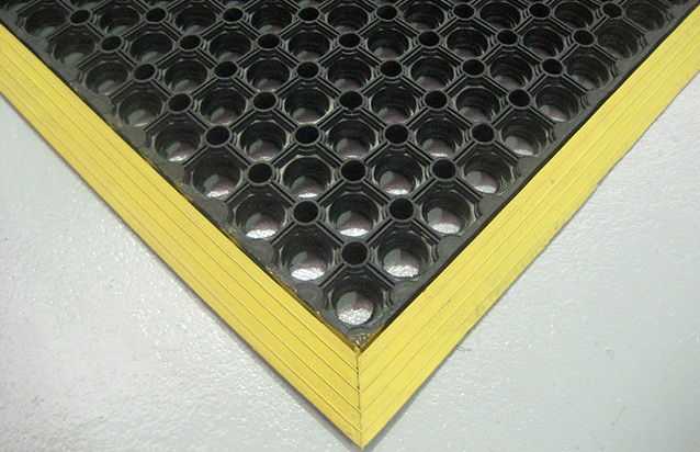 Cushion Walk Module Safety Mat