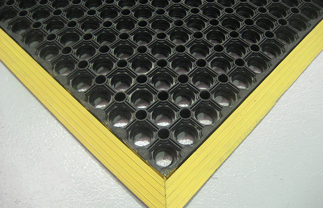 Cushion Walk Safety Mat