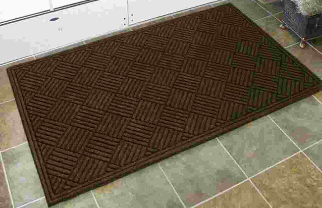 Eco Freindly Entrance Matting
