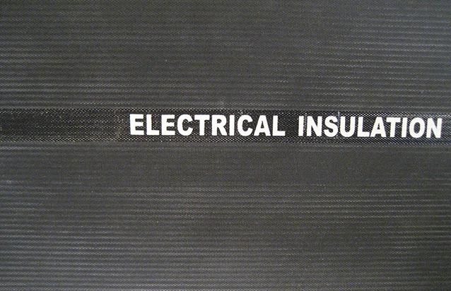 Electrical Insulation Matting