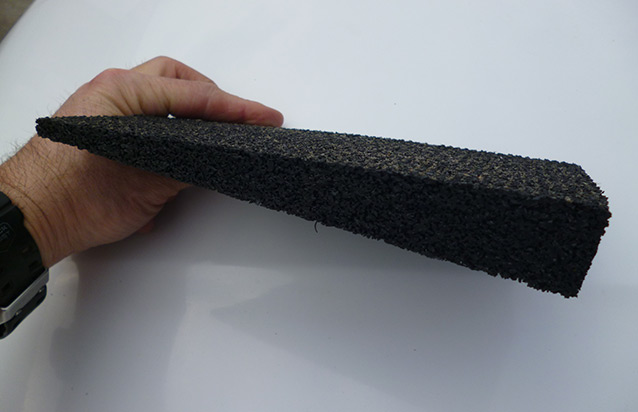 Enviro Wedge Matting