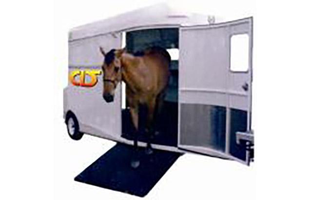 Horse Float Matting