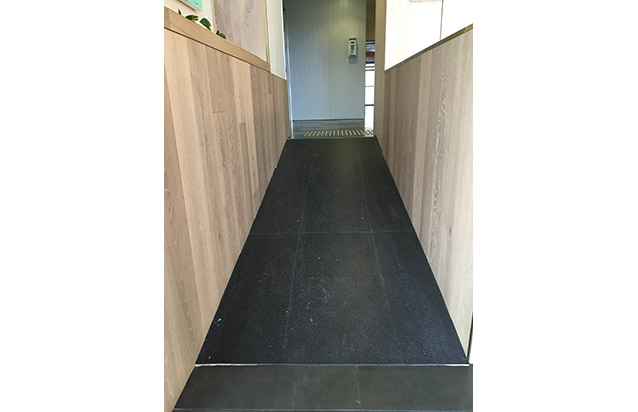 Industrial Flat Plate Matting