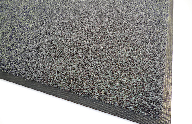 Launderable Abrasive Scraper Mat