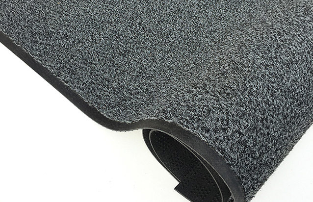Launderable Abrasive Scraper Matting