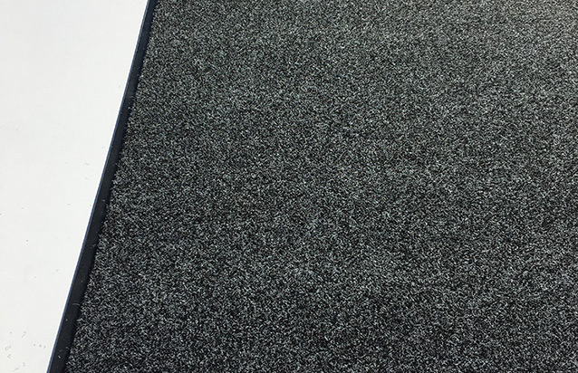 Polyplush Entrance Mats