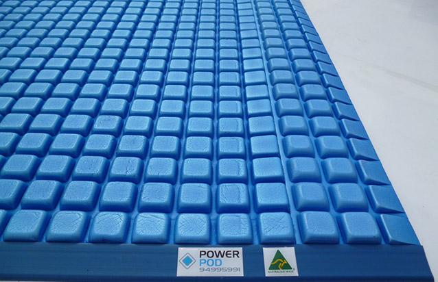 Bardwell Power Pod Mat