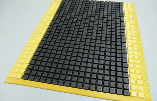 Power Pod Matting