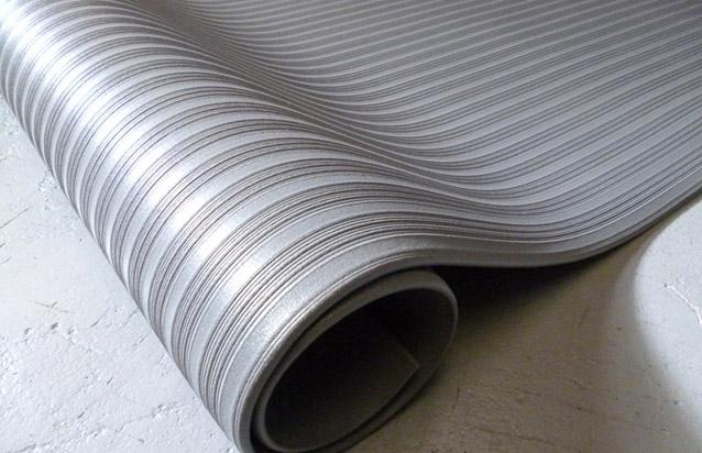 Bardwell Ribbed Cushion Matting