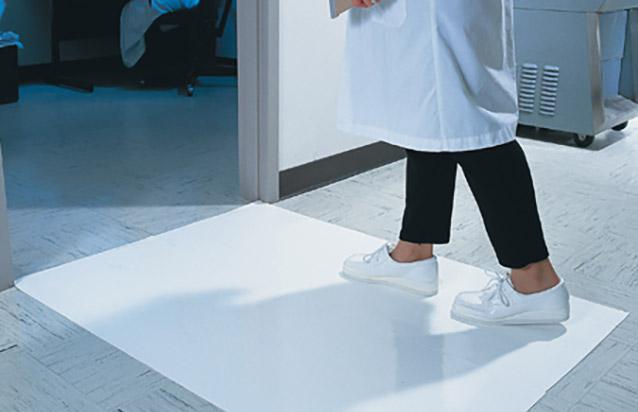 Clean Step Matting