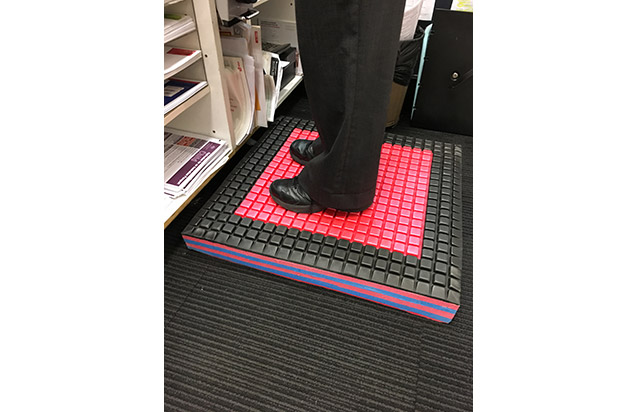 Foot Mat Melbourne Foot Bath Mat Boot Dip Matting