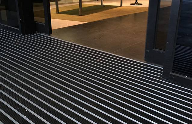 Stepright Architectural Matting