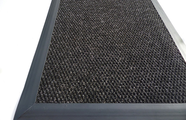 Tough Scrape Entrance Matting